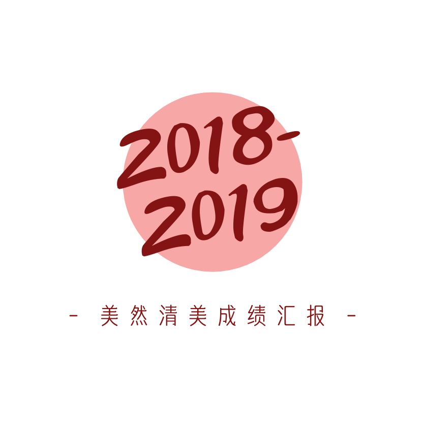 2019年美然清美共考取94人